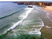 Tonel Beach — Stock Photo