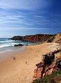 Amado Beach — Stock Photo
