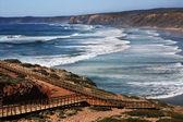 Carrapateira Beach — Stock Photo