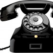 Telephon - Stock Photo