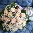 Wedding flowers — Stock Photo #5164947