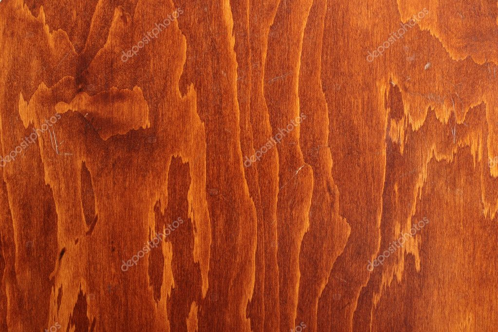 Red-brown wooden texture  — Stock Photo #5164990