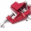 Red jew vise — Stock Photo