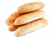 Wheat bread — Stock Photo