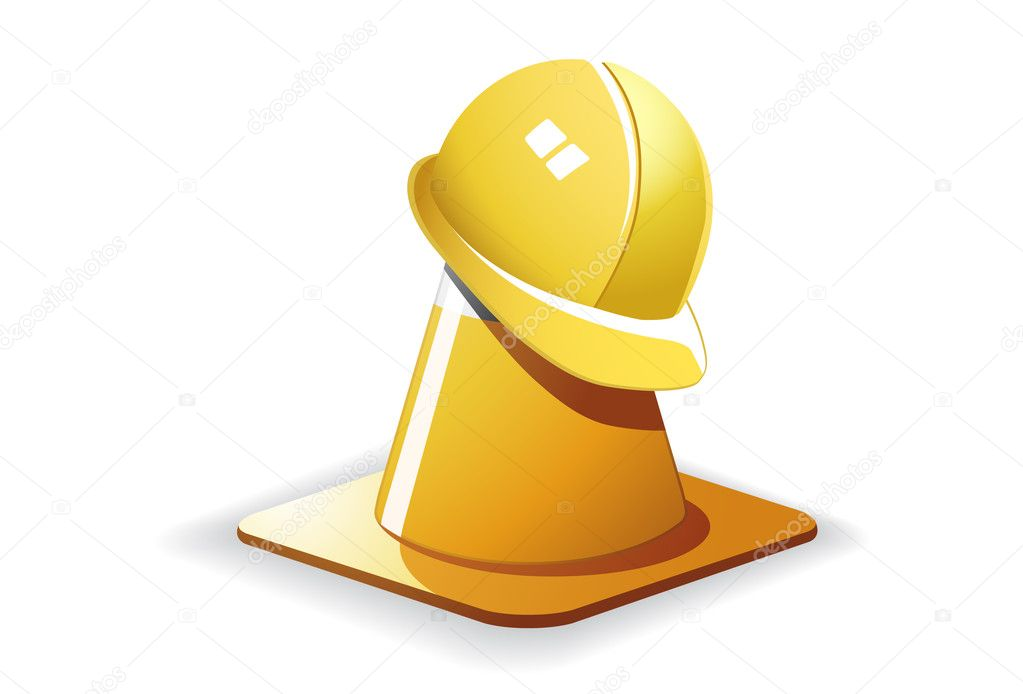 Under construction concept  Imagen vectorial #5353246