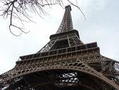 Torre Eiffel — Stock Photo