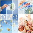 Royalty-Free Stock Photo: Money concept.