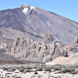 Pico del Teide — Stock Photo #5360037
