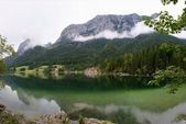 Reiteralpe önce hintersee — Stok fotoğraf