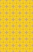 Background seamless wallpaper- gold — Stock Vector