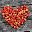 Stock Photo: Cloudberry