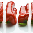 Capsicum — Stock Photo #5342318