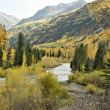 Royalty-Free Stock Photo: Colorado Autumn