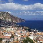 Funchal — Stock Photo