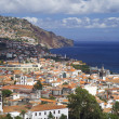 Funchal — Stock Photo