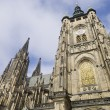 Royalty-Free Stock Photo: St. Vitus Cathedral