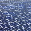 Solar panels — Stock Photo #5337253