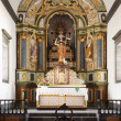 Church altar — Stock Photo #5270587
