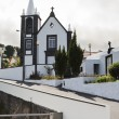Church in Azores — Stock Photo #5270594