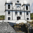 Church in Azores — Stock Photo #5270603