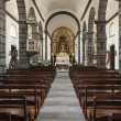 Church in Azores — Stock Photo #5270604