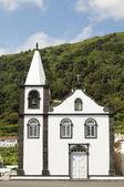 Kilisede azor adaları — Stok fotoğraf