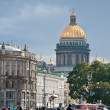 St. Isaac's Cathedral — Stock Photo #5292530