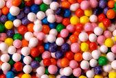 Smakelijke ballen — Stockfoto