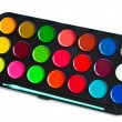 Colors paints — Stock Photo #5337968