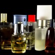 Parfums City - Stock Photo