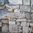 Masonry — Stock Photo