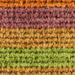 Colorful Woven Texture - Stockfoto