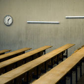 Prüfungszeit — Stock Photo