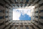 Windows — Stock Photo