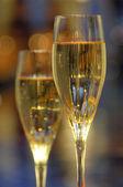 Champagne — Foto de Stock