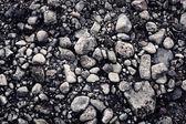 Textura de piedras — Foto de Stock