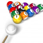 thumbnail of Billiard concept
