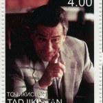 Постер, плакат: American actor Robert De Niro
