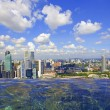 thumbnail of Singapore skyline