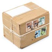 Poštovní balík