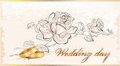 Ročník svatební přání
