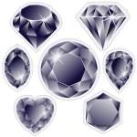 thumbnail of Diamonds labels