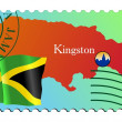 thumbnail of Kingston - capital of Jamaica