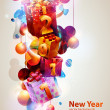 thumbnail of New year poster.
