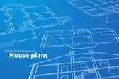 Dům plány