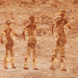 thumbnail of Rock paintings of Tassili N'Ajjer, Algeria