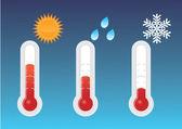 Hideg, meleg és forró