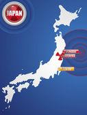 Japonsko zemětřesení a tsunami katastrofy 2011