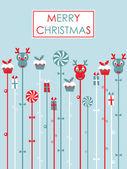 Karácsonyi party