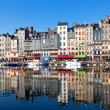 thumbnail of Honfleur, France